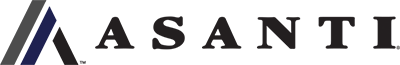 Asanti logo