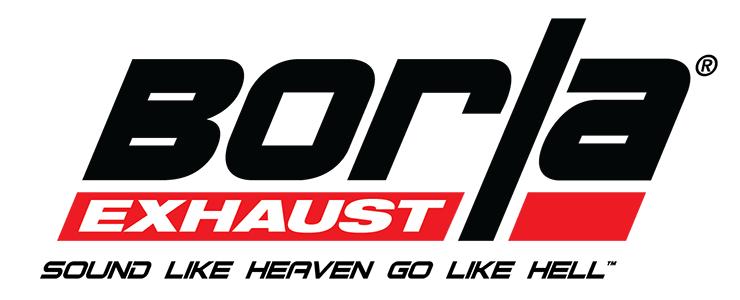 Borla Exhaust logo