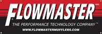 Flowmaster logo