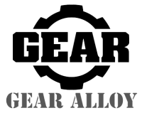 Gear Alloy logo