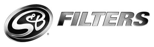 S&B Filters logo