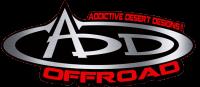 addicted desert logo
