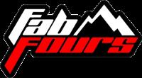 fabfours logo