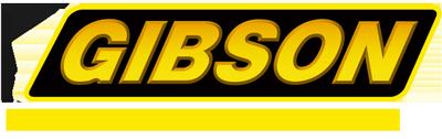 gibson exhaust logo