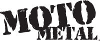 motometal logo