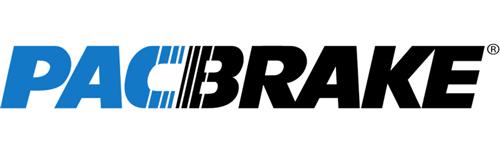 pack brake logo