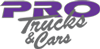 Pro Trucks and Cars Logo
