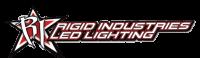 rigid lighting logo