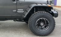 Mickey Thompson wheels 37 Mickey Thompson tires